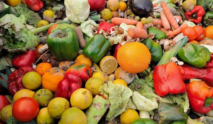 FAO Araştırmasına Göre Her Yıl 400 Milyar Dolarlık Tarım Ürünü Çöpe Gidiyor