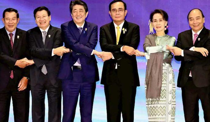 Hindistan Büyük Asya Pasifik Ticaret Anlaşmasına Katılmaya Hayır Dedi