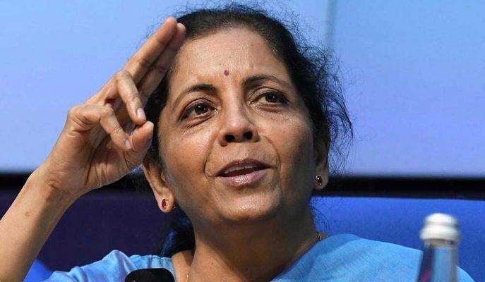Hindistan Maliye Bakanı İkinci Yarıda Daha İyi Büyüme Umuyor