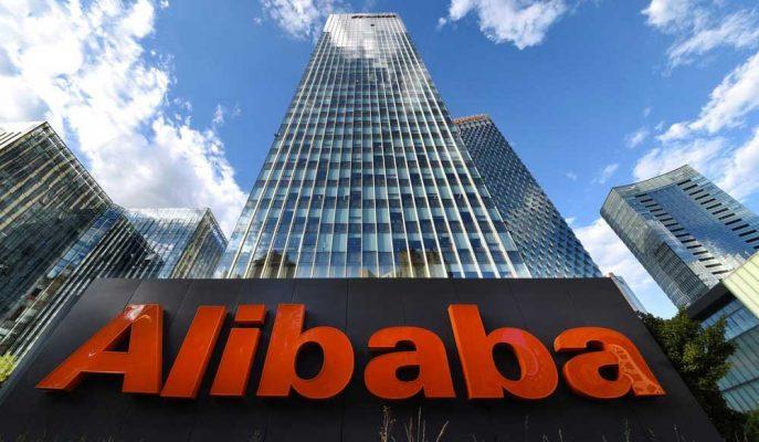"""Hisse Satışı Öncesinde Alibaba'dan Hong Kong'a """"Geleceği Parlak"""" Övgüsü"""
