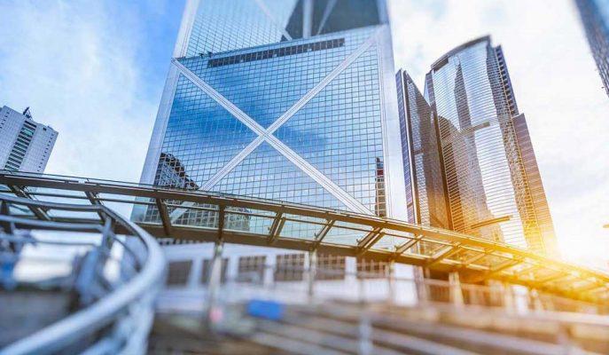 Hong Kong Çin Varlıklarına Erişim için Hala Çok İyi Bir Vekil