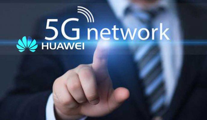 Huawei'nin 5G Yatırımları Yeni Teknolojinin Lideri Olacağını Gösteriyor