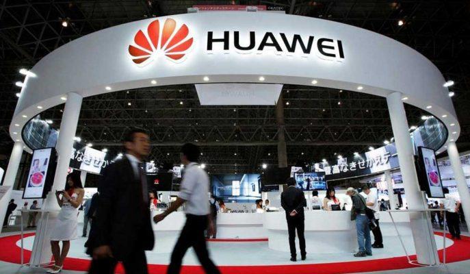 Huawei'ye ABD'den Sonra Bir Yaptırım da İspanya'dan Geldi