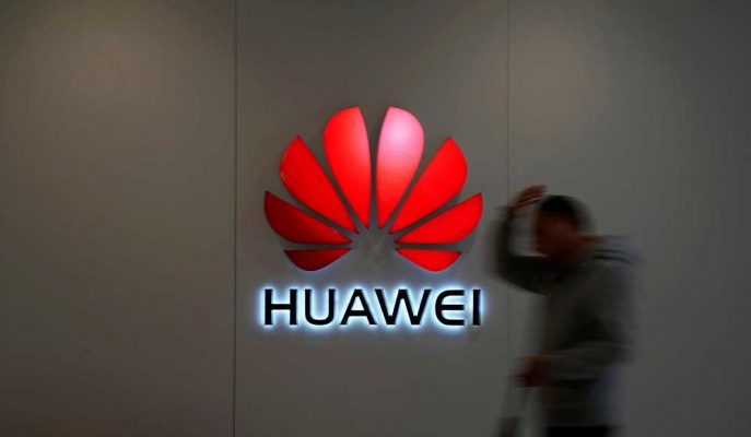 Huawei ABD Yaptırımlarına Karşı Mücadele Eden Çalışanlarına Milyon Dolarlar Veriyor