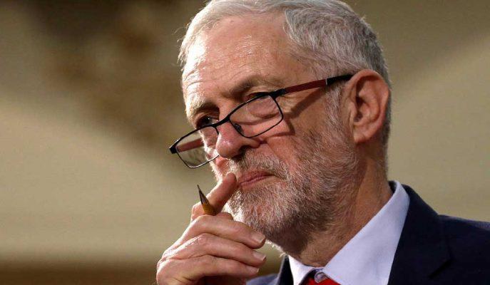 İngiliz İşçi Partisi Süper Zenginleri Hedef Aldı