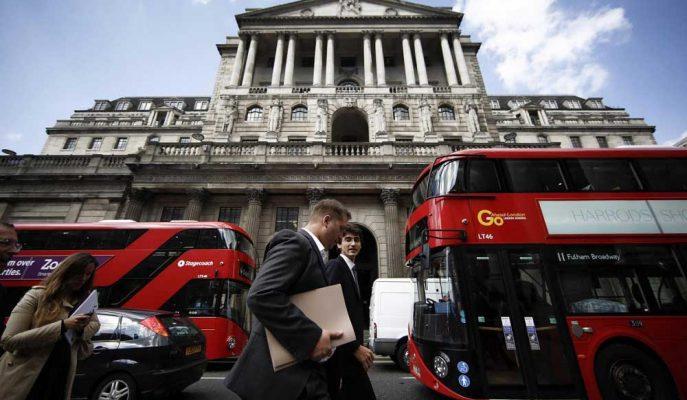 İngiltere'de Ekim Enflasyonu, Elektrik Fiyatlarındaki Düşüşle 3 Yılın En Düşük Seviyesinde