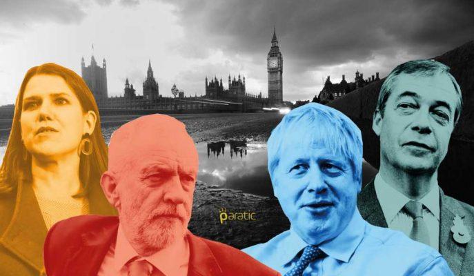 İngiltere'de Erken Seçimin, Brexit'i Daha Net Hale Getirmesi Mümkün Değil!