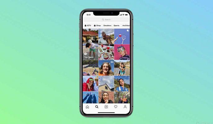 Instagram'a TikTok Benzeri Video Düzenleme Özelliği Geliyor