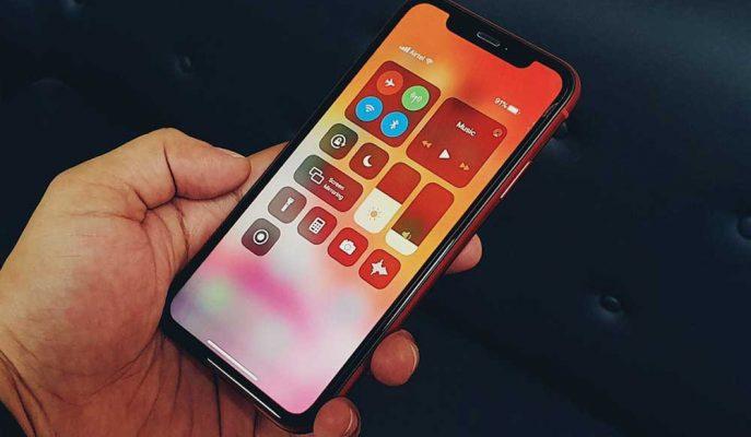iOS 13.2'nin Arka Plandaki Uygulamalarda Sorun Yarattığı İddia Ediliyor