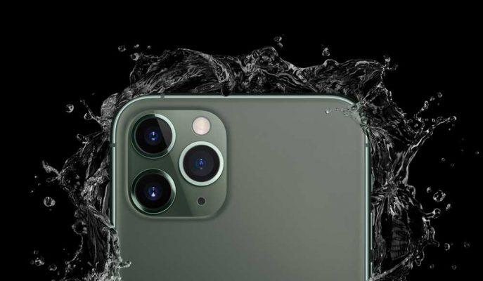 iPhone 11 Pro Kamera Performansı ile Tüm Rakiplerini Geride Bıraktı