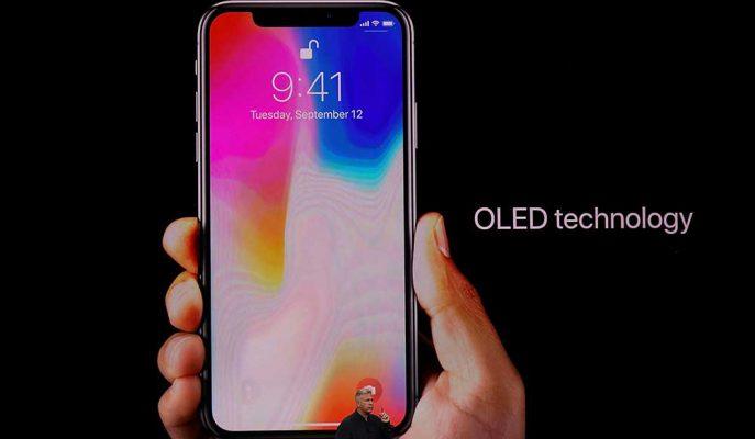iPhone 12 Pro'nun Ekran Panelleri Yine Samsung İmzalı Olacak