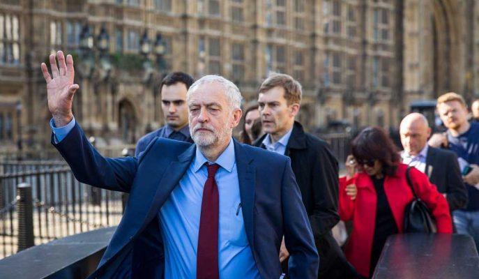 İşçi Partisi İngiltere Ekonomisinin Kurallarını Yeniden Yazacak