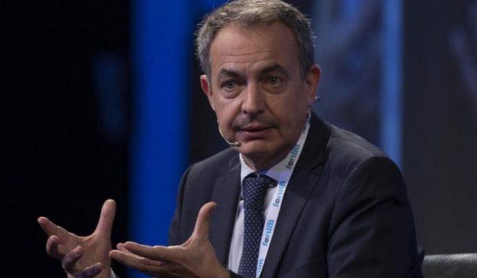 İspanya Eski Başbakanı Zapatero, Türkiye'nin AB Bünyesinde Bulunması Gerektiğini Savundu