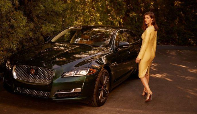 """Jaguar, Sadece ABD'ye Satılacak """"XJ Collection"""" ile Amiraline Elveda Diyecek"""