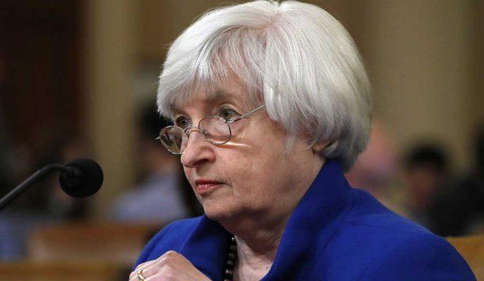 Janet Yellen: ABD Ekonomisi Hakkında Endişelenmek için İyi Bir Neden Var