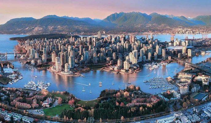 Kanada, Küresel Ekonomideki Muhtemel Bir Fırtına Durumunda İyi Konumda