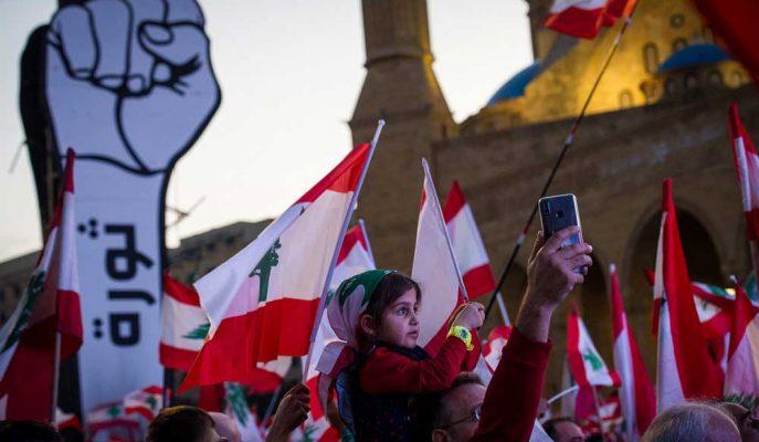 Lübnan Halkı, Kaos Derinleştikçe Bankalardan Çektiği Doları Yastık Altında Tutuyor