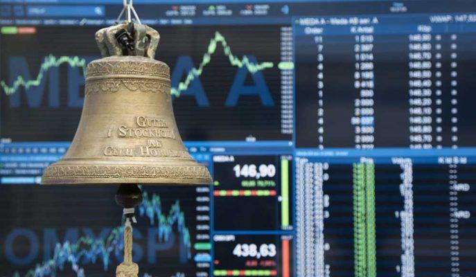 Kudlow'un Ticaret Anlaşması Sinyalleriyle Dow 150 Puan Yükseldi