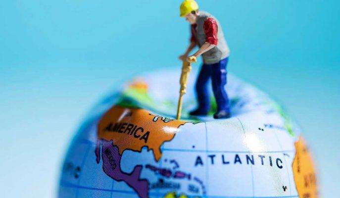 Küresel Ekonomik İyileşme, İnsanların Düşündüğünden Çok Daha Uzun Sürecek