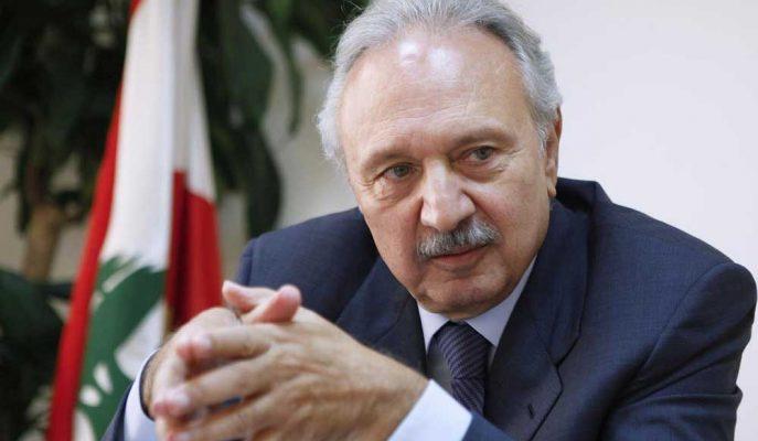 Mohammed Safadi, Lübnan Ekonomik Krizinde Başbakan Olmayı Kabul Etti
