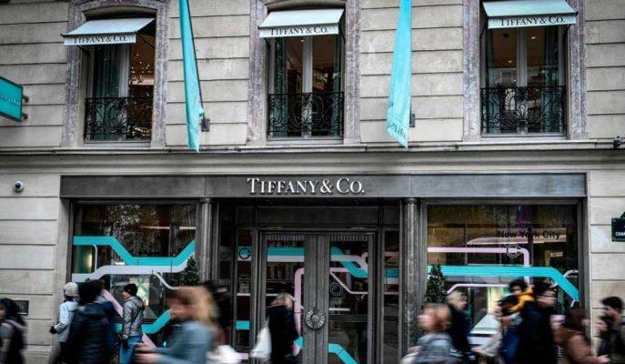 LVMH ile Tiffany 16 Milyar Dolarlık Satın Alma için Anlaştı
