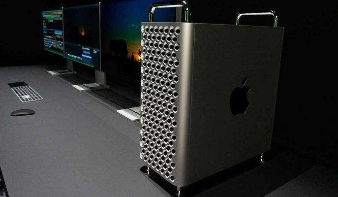 Fiyatı 300 Bin TL'ye Kadar Çıkan Mac Pro'nun Çıkış Tarihi Belli Oldu