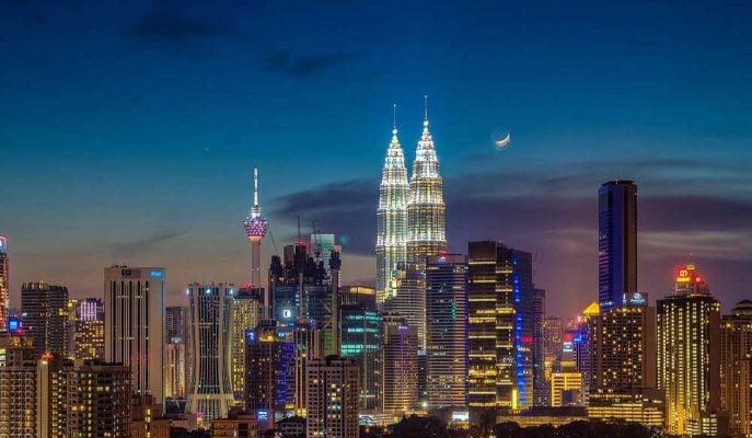 Malezya'nın Ekonomik Büyüme Hızı 3. Çeyrekte Ticaret Aksamalarıyla Yavaşladı