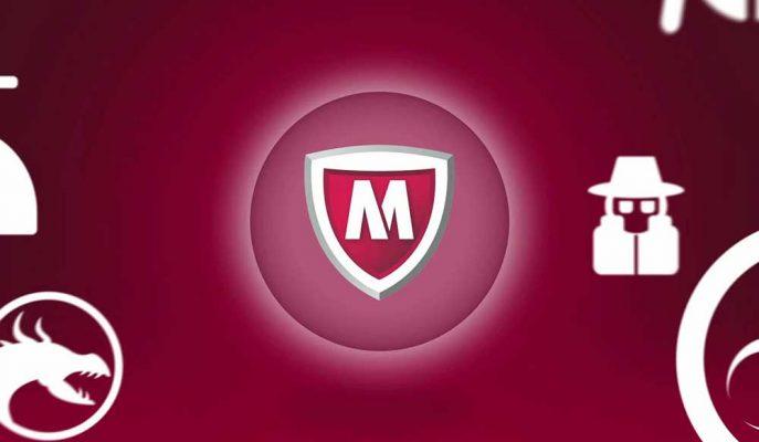 McAfee Yazılımlarında Yüksek Riske Sahip Güvenlik Açığı Ortaya Çıktı