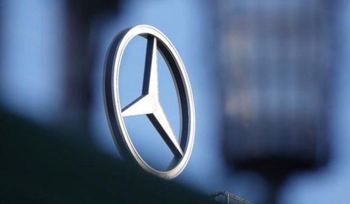 Mercedes'in Tasarruf Planı 10 Bin Kişiye Mal Olacak!