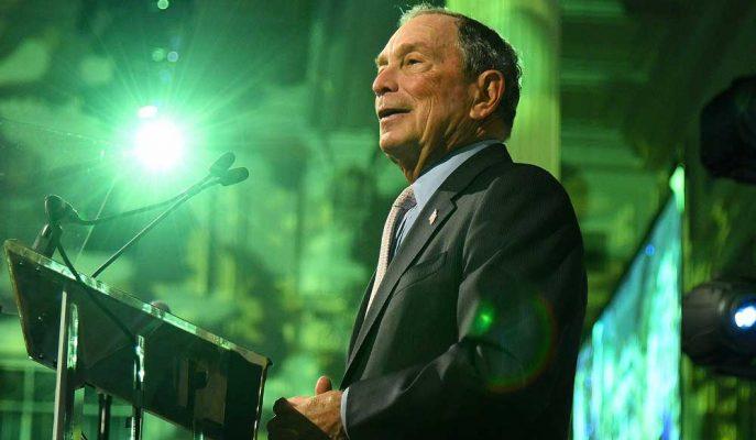 Michael Bloomberg 2020 Başkanlık Yarışına Katılmayı Yeniden Düşünüyor