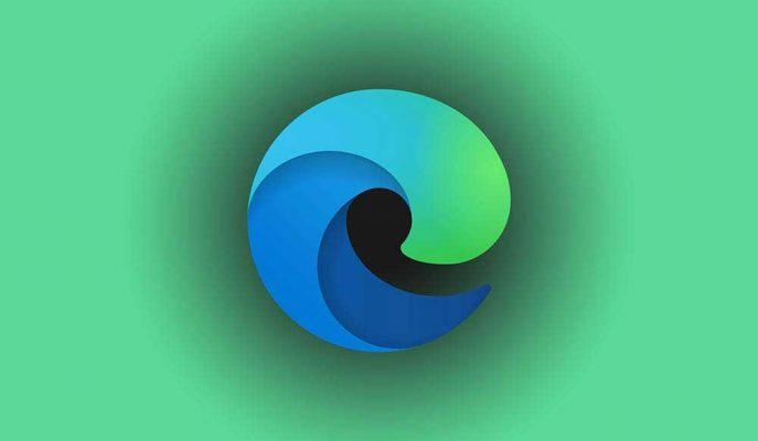 Microsoft Chromium ile Yeniden Yarattığı Edge Tarayıcısının Logosunu Değiştiriyor