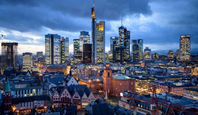 Moody's, Alman Bankacılık Sistemine Bakışını İstikrarlıdan Negatife Düşürdü