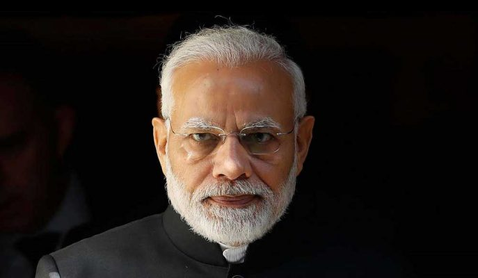 """Moody's Hindistan'ın Görünümünü """"Negatif""""e Düşürdü"""