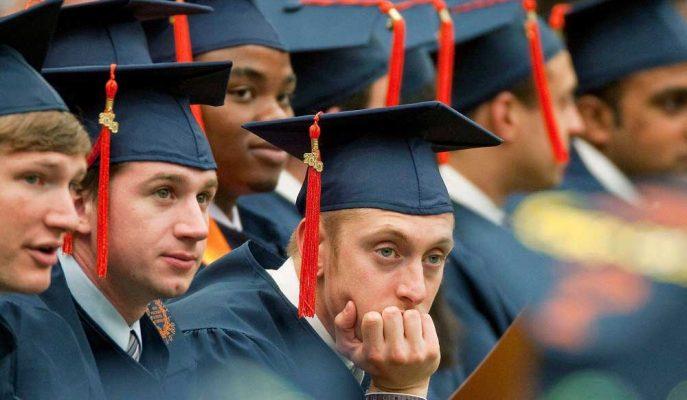 Moody's: Öğrenci Borcunu Silmek Küçük Bir Teşvik Olur Ancak Ahlaki Tehlike Yaratır