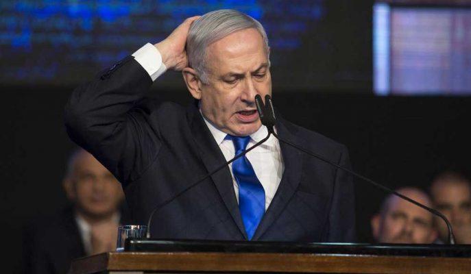 Netanyahu; Rüşvet, Dolandırıcılık ve Güveni Kötüye Kullanma Suçlaması Altında