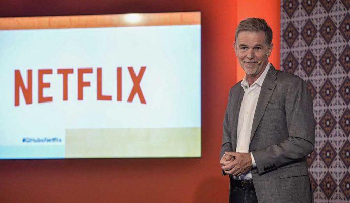 Netflix CEO'su Başarının Abone Sayısına Bağlı Olmadığını Düşünüyor