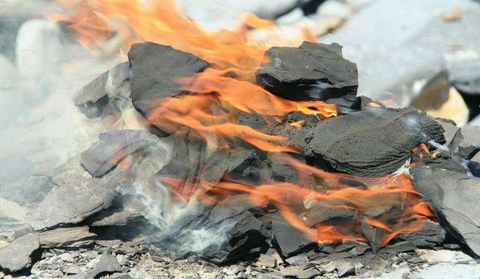 Kaya Petrolü Üreticileri, Hızlı Bir Yavaşlama Yaşayacakları Konusunda Endişeli