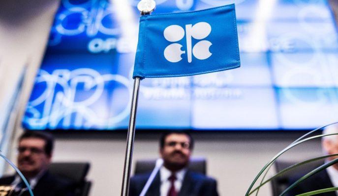Aralık'ta Yapılacak OPEC Toplantısında En Büyük Üreticilerden Kısıntı Talebi Gelmeyecek