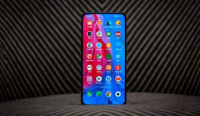 Oppo'nun Akıllı Telefon Modelleri için Dışa Bağımlılığı Azaltacak İşlemci Gelişmesi