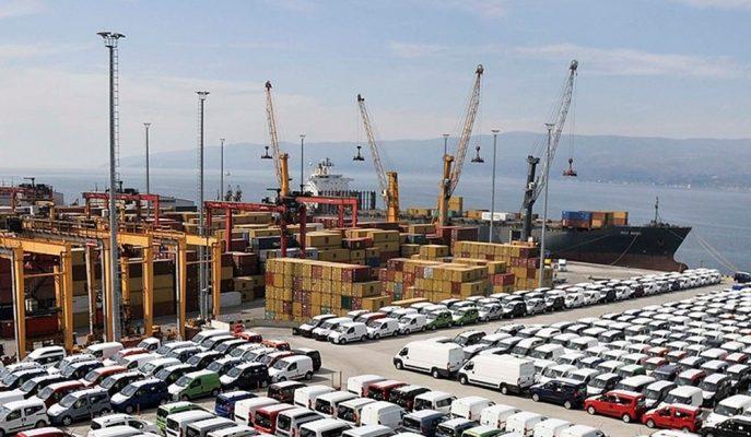 OSD Verilerine Göre Ocak-Ekim'de Türkiye'nin Otomotiv Üretim ve İhracatı Azaldı