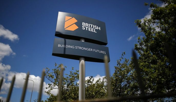 British Steel İncelemelerini Tamamlayan OYAK, Satın Alma Kararından Vazgeçti