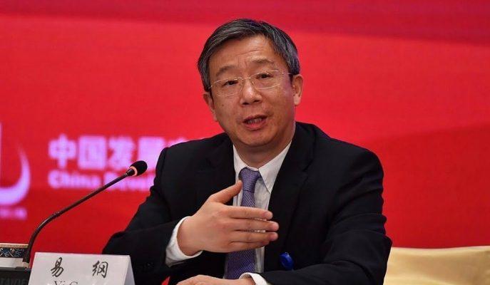 PBOC Başkanı Yi, Çin Ekonomisini Desteklemeleri için Ticari Bankalardan Yardım İstedi