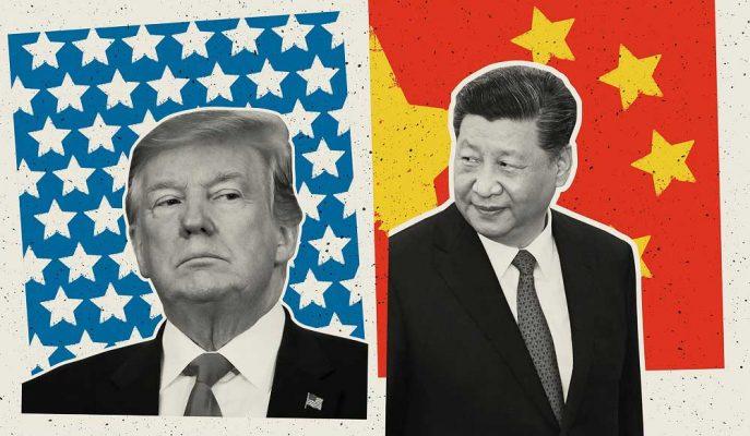 Piyasalar Her Şeye Rağmen Ticaret Anlaşması ve Tarifeleri Kaldırma Şansını Görüyor