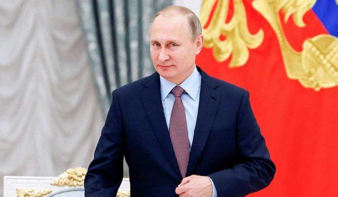 Putin, Kaya Petrolü Teknolojilerinin 'Barbar' Olduğunu Söyledi
