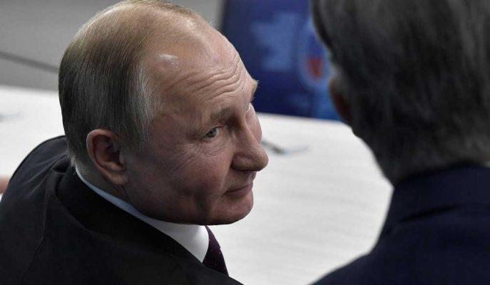 Putin: Rusya Petrol Piyasasını Dengede Tutmak için OPEC İş Birliğini Sürdürecek