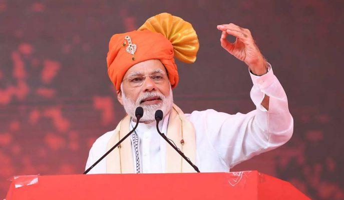 Ray Dalio: Hindistan Başbakanı Modi Dünyanın En İyi Liderlerinden Biri