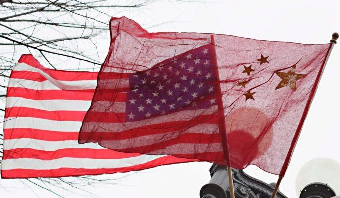 ABD-Çin'in Birinci Aşama Ticaret Anlaşması 2020'ye Sarkabilir