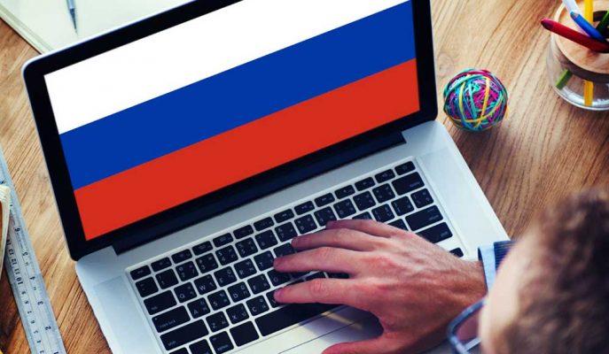 Rusya Ülkeye Girecek Teknoloji Ürünlerinde Yerel Yazılımların Olmasını Şart Koşacak