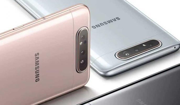 Samsung 5G Desteğini Uygun Fiyatlı Galaxy A71 ile Sunacak