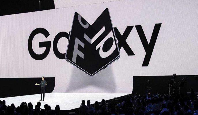 Samsung Galaxy Fold'a Çin'deki Kullanıcılar Yoğun İlgi Gösteriyor